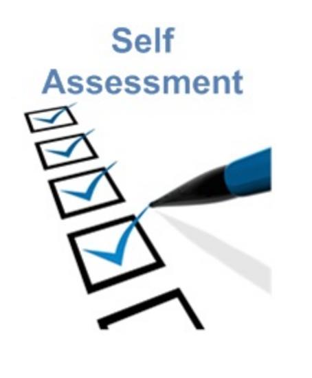 Self assessment header thumb