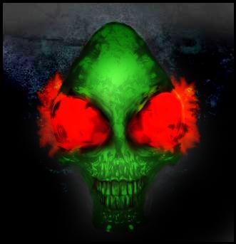 Crystal skull cv