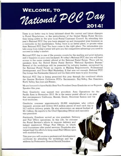 Npcc introduction cv