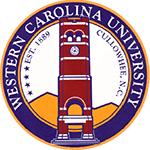 Western carolina university seal cv