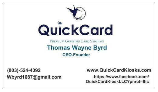 Businesscard cv