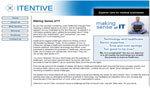 Itentive1a cv