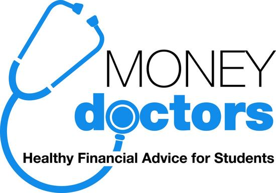 Money doctor logo paths cv