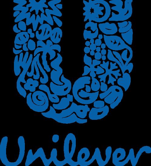 Unilever logo 2004 cv