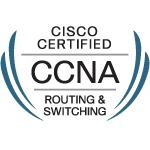 Ccna routerswitching med cv