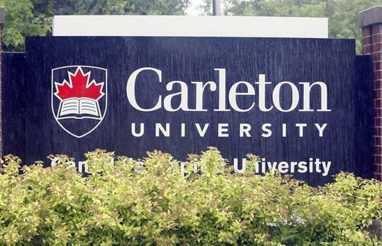 Carleton cv