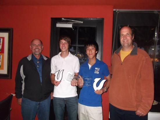 Greg tennis cv