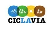 Ciclavia logo cv
