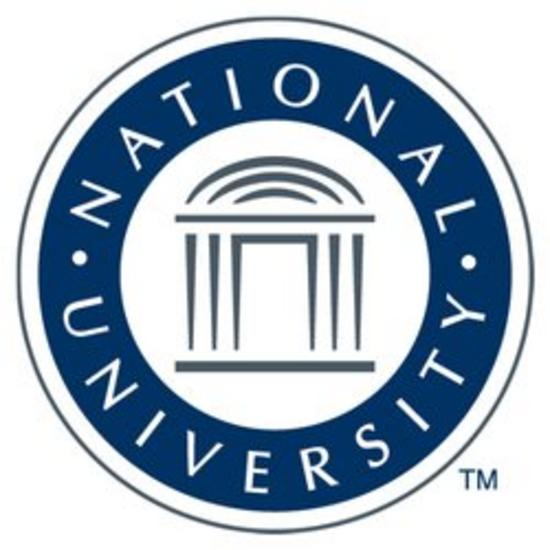Logo for national university in la jolla  california thumb