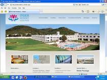 Inder residency cv