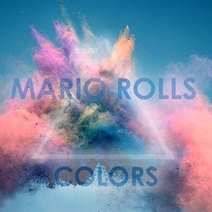 Colors cv