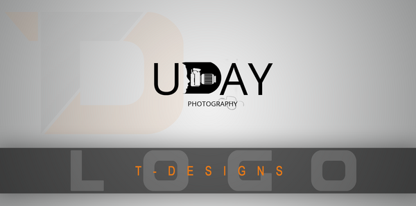 Uday photography logo cv