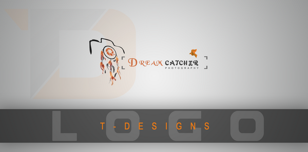 Dream catcher logo cv