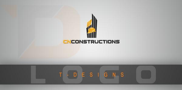 Cn constructions logo cv