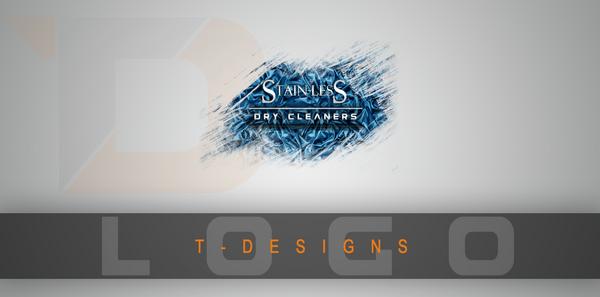 Stainless logo cv