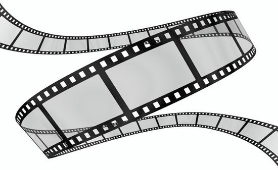 Film roll thumb