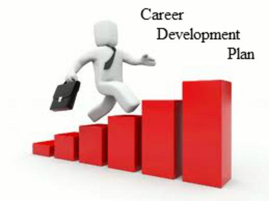 Career development plan thumb