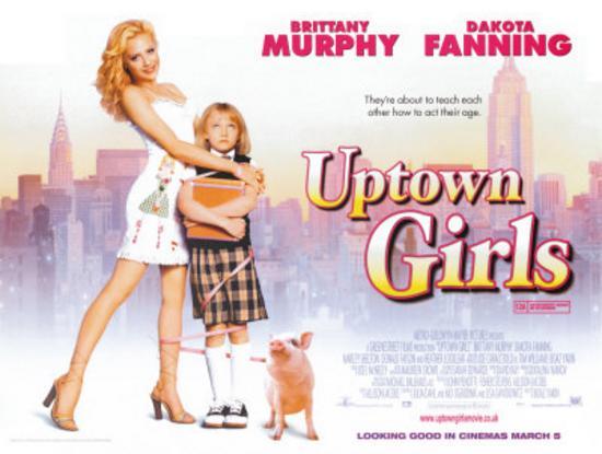 Uptown girls movie thumb