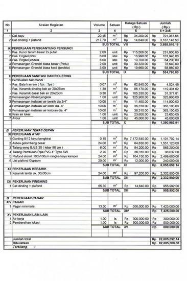 Rencana anggaran biaya bangunan rumah3 682x1024 cv