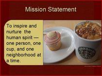 Csr presentation cv