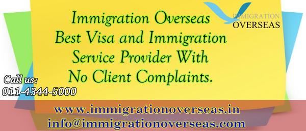 Immigration overseas complaints 9 cv
