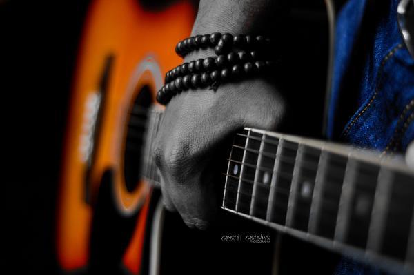 Guitar 1 cv