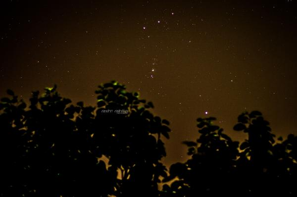 Starss 2 cv
