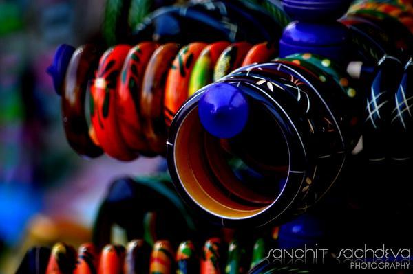 Colours cv