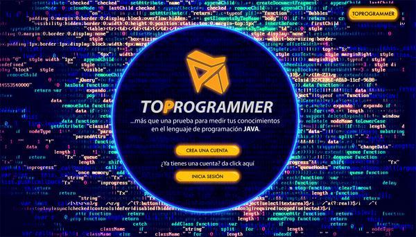 Toprogrammer.nuevo logo cv