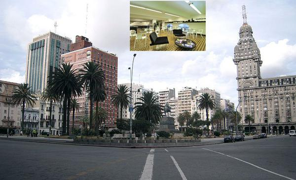 Smart officeplaza independencia montevideo cv