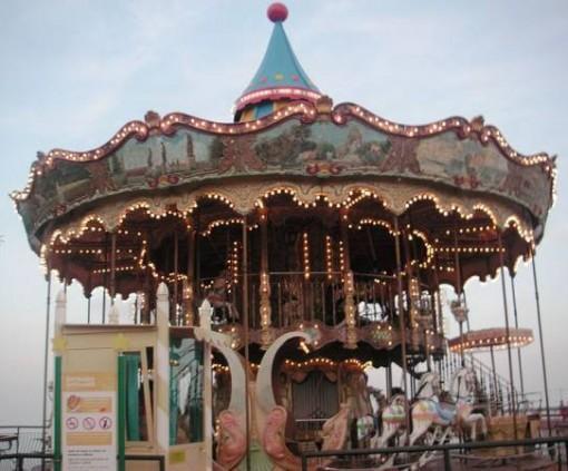 Tibidabo carousel yifan wang creative commons 510x423 cv
