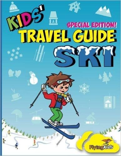 Kids travel ski cv