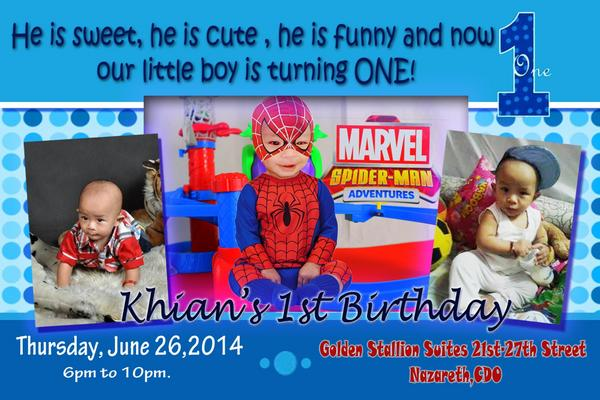 Khian invitation cv