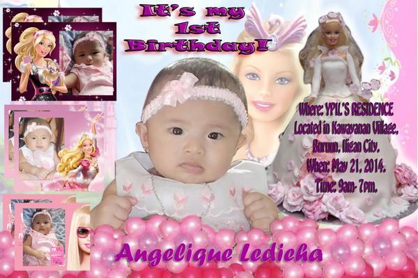 Angelique 4r cv