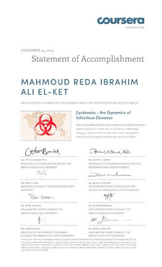 Coursera epidemics 2014 page 001 cv