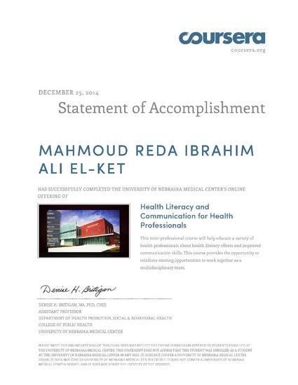 Coursera healthliteracy 2014 page 001 cv