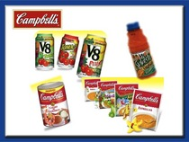 Campbell%c2%b4s cv