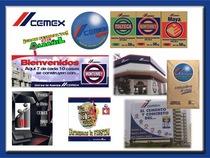 Cemex cv