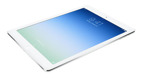 Ipad air apple 02 cv