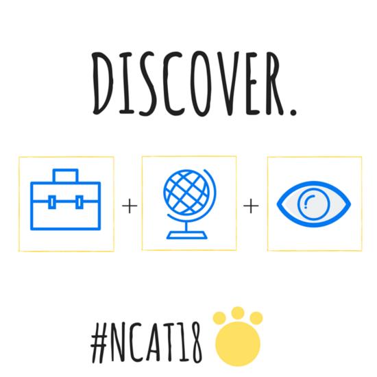 Ncat18 cv