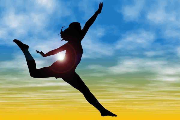 Joy blocks leap cv