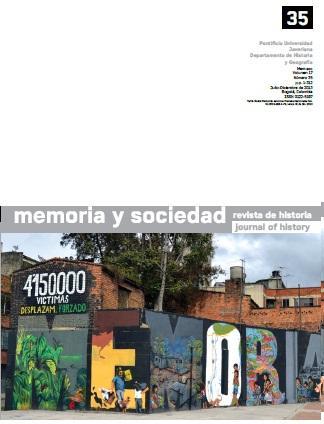 Memoria y sociedad 35 cv