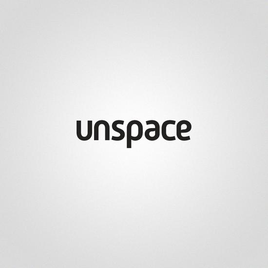 Unspace logo cv