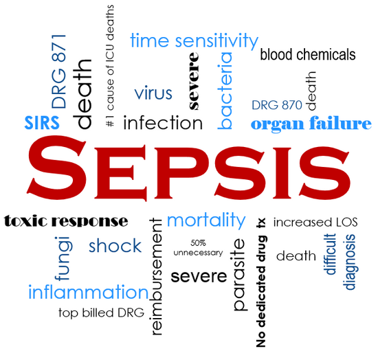Sepsis word cloud thumb