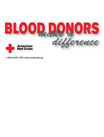Blooddonors difference cv
