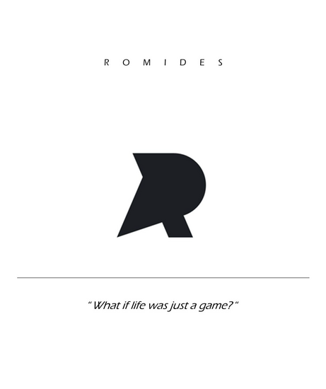 Romides cover page thumb