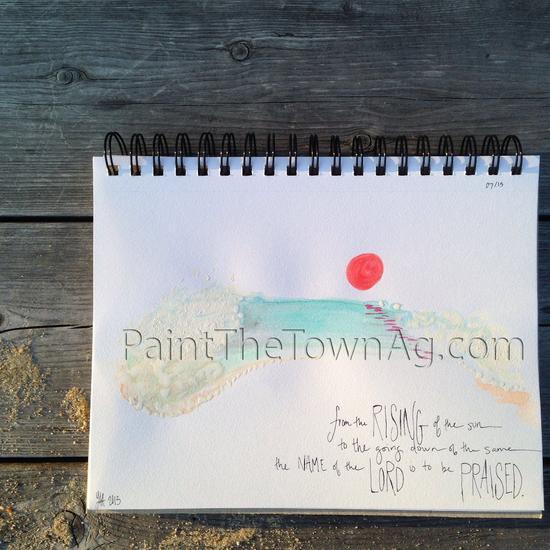 Wavespraiseprintc 2015 paintthetownag cv