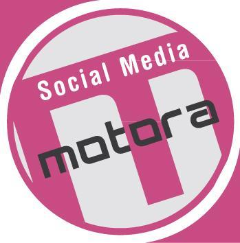 Social media logo cv