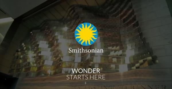 Smithsonian cv