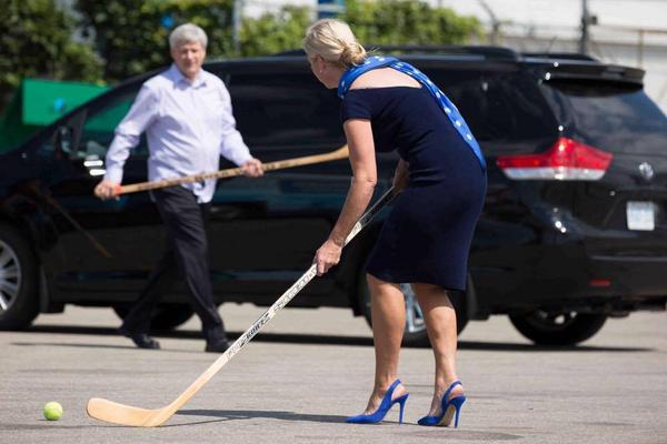 Hockey pm cv